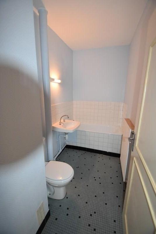 Investimento apartamento Grandcamp maisy 70500€ - Fotografia 9