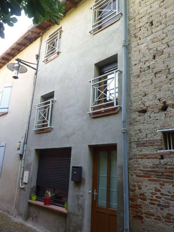 Rental house / villa St sulpice 496€ CC - Picture 1