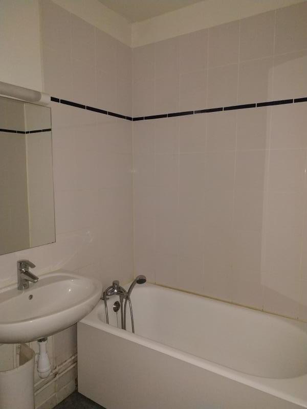 Rental apartment St maur des fosses 799€ CC - Picture 8