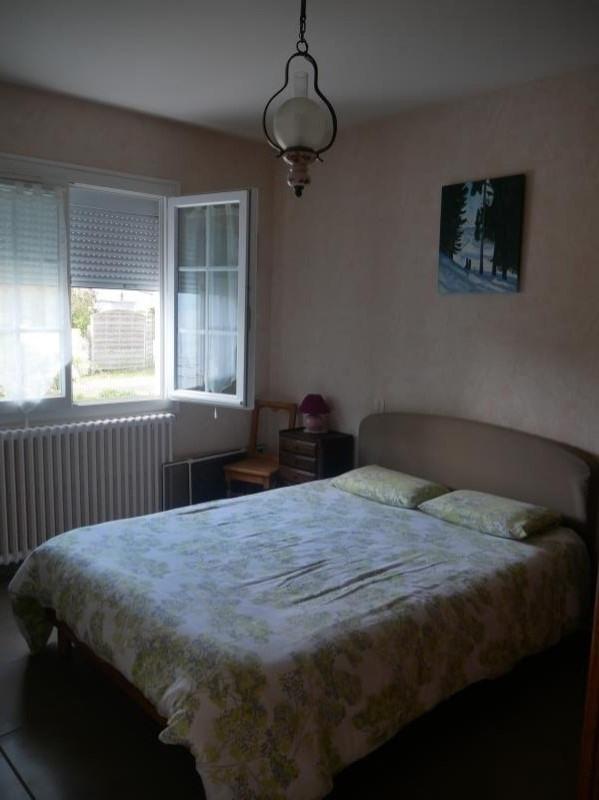 Vente maison / villa Jard sur mer 258500€ - Photo 7