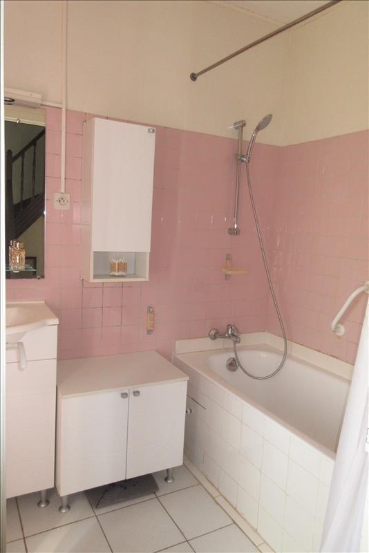 Sale house / villa Plouhinec 108000€ - Picture 7