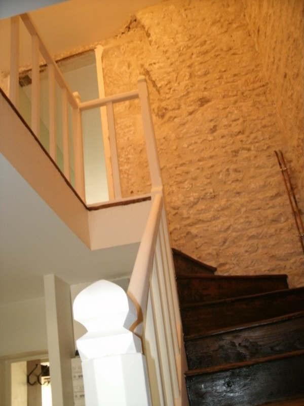 Vente maison / villa St maixent l ecole 100700€ - Photo 5