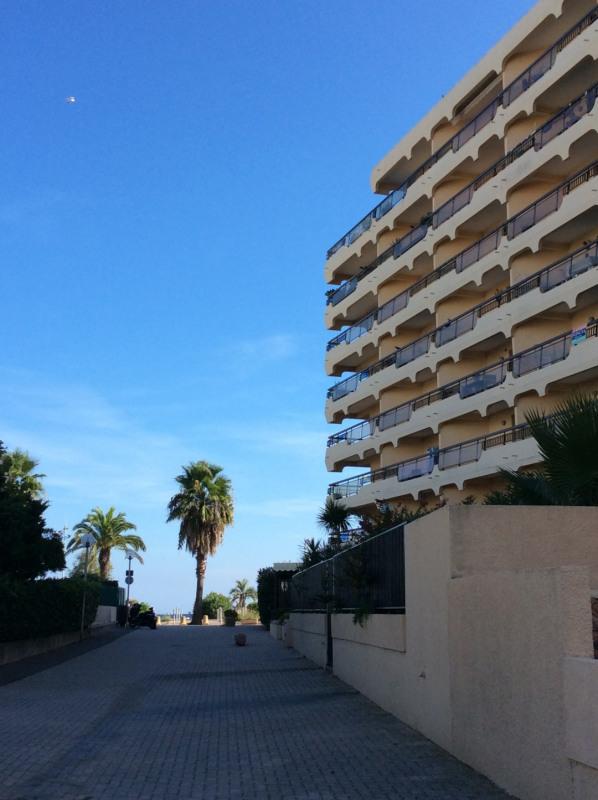 Location appartement Fréjus 700€ CC - Photo 8