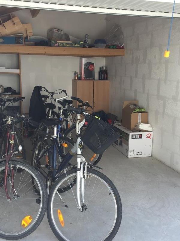 Sale apartment Jard sur mer 197600€ - Picture 9