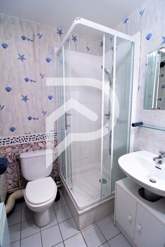 Sale apartment Soisy sous montmorency 128000€ - Picture 4