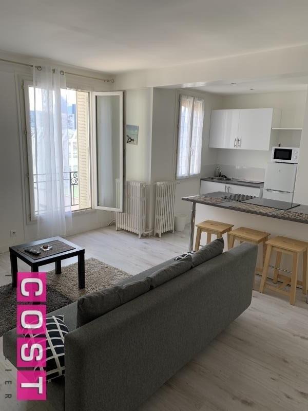 Affitto appartamento Courbevoie 1231€ CC - Fotografia 2