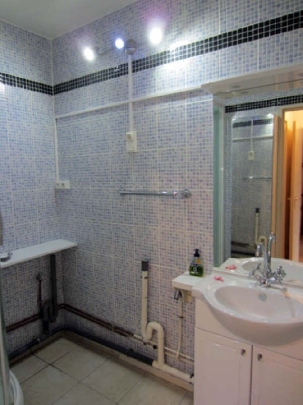 Alquiler  apartamento Paris 19ème 1326€ CC - Fotografía 6