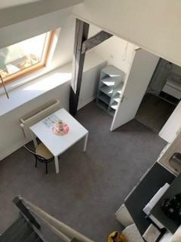Vente appartement Arras 42500€ - Photo 4