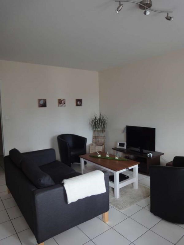 Rental apartment Nantes 877€ CC - Picture 4