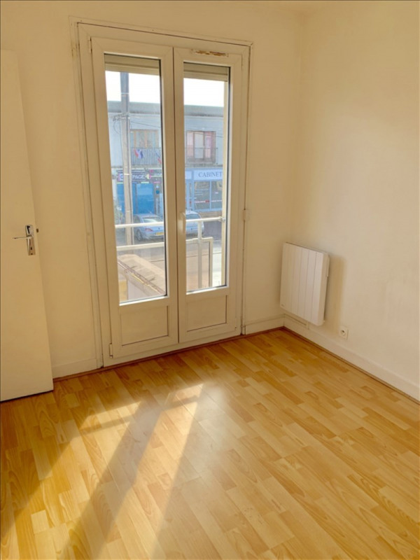 Rental apartment Viry chatillon 649€ CC - Picture 2