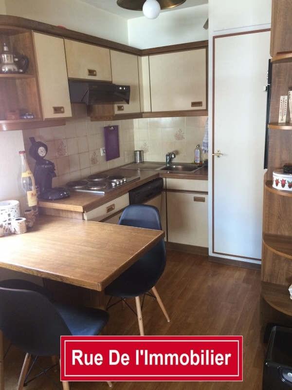Sale apartment Haguenau 96800€ - Picture 2