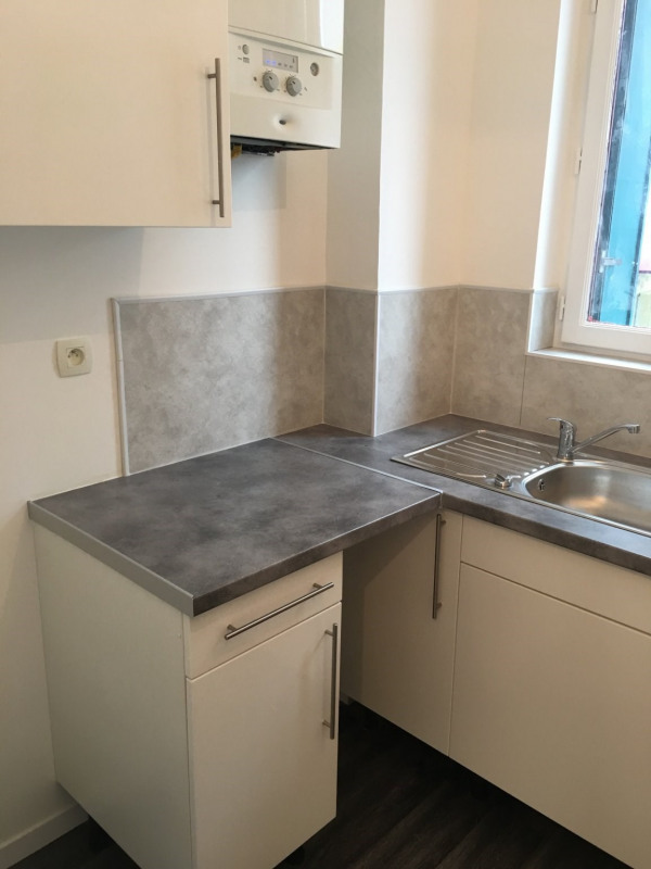 Rental apartment Montreuil 850€ CC - Picture 12