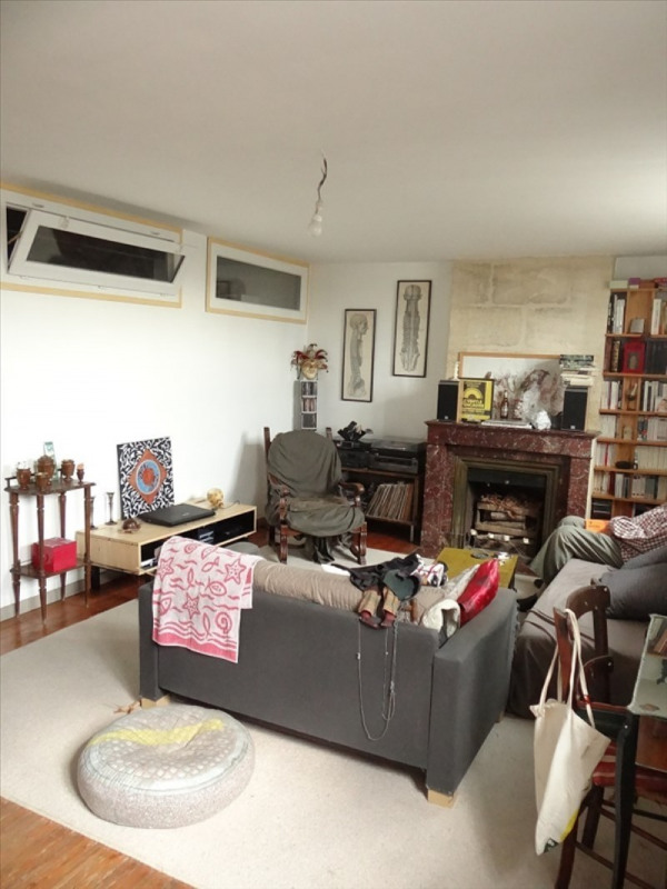 Vente appartement Bordeaux 224 000€ - Photo 2