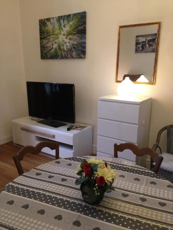 Rental apartment Vichy 550€ CC - Picture 4