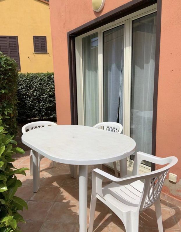 Location vacances appartement Ile-rousse 1100€ - Photo 2