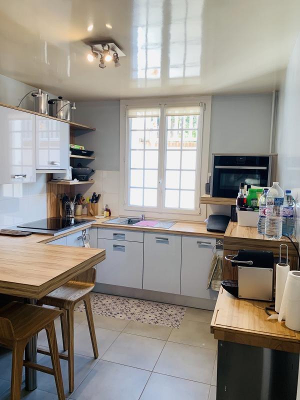 Verkoop  appartement Trouville-sur-mer 360400€ - Foto 3