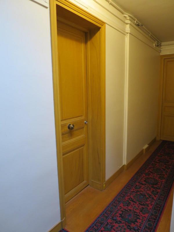 Sale apartment Paris 16ème 319930€ - Picture 10