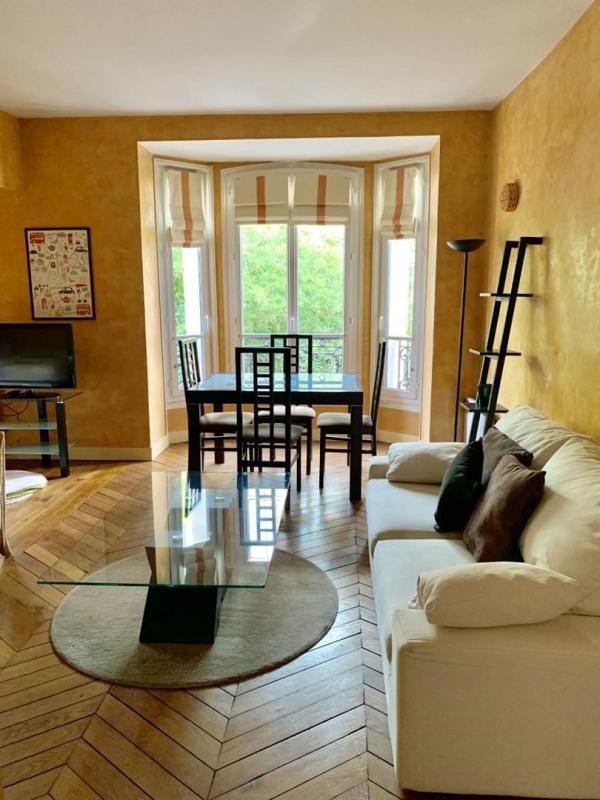 Location appartement Paris 17ème 1560€ CC - Photo 2