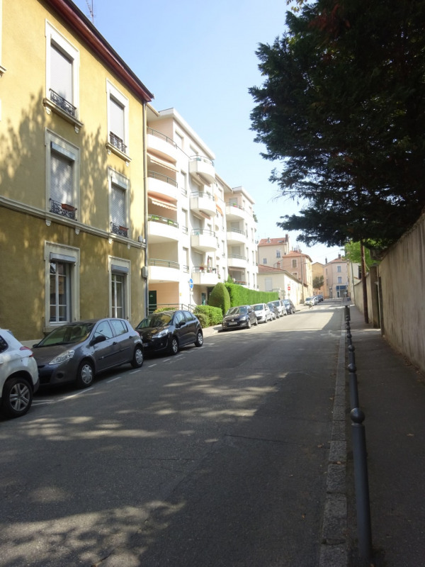 Location appartement Oullins 1 110€ CC - Photo 21