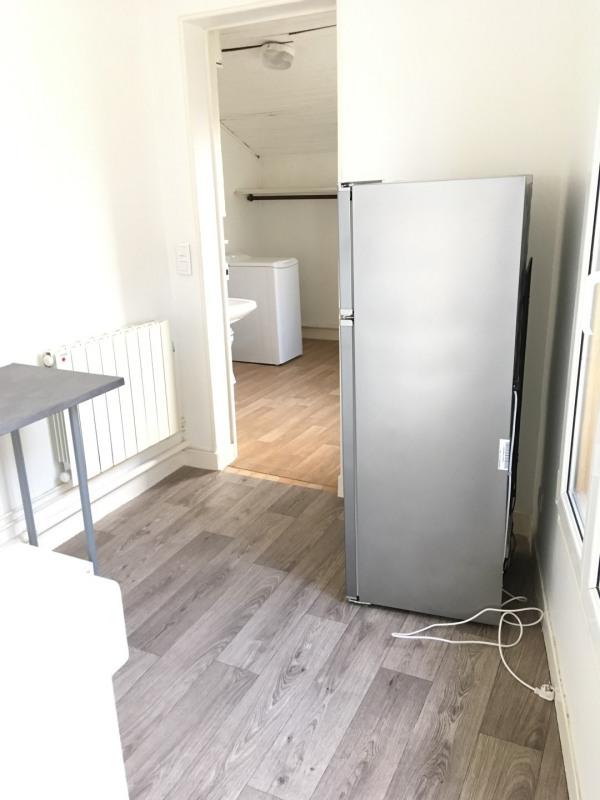 Rental apartment Taverny 517€ CC - Picture 5