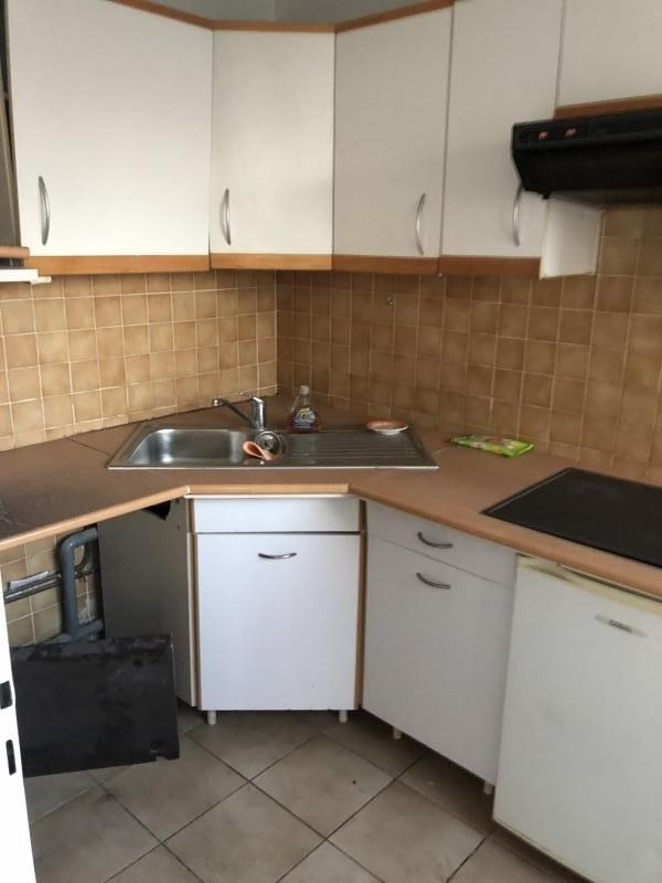 Sale apartment Issy les moulineaux 315000€ - Picture 3