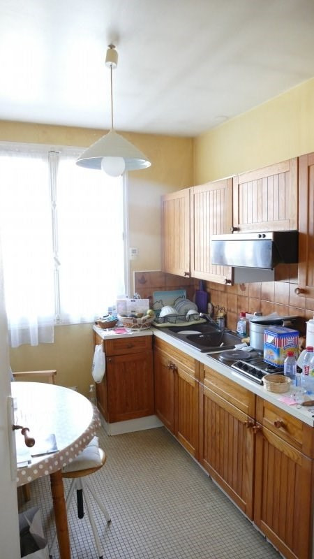 Vente maison / villa Senlis 219000€ - Photo 3