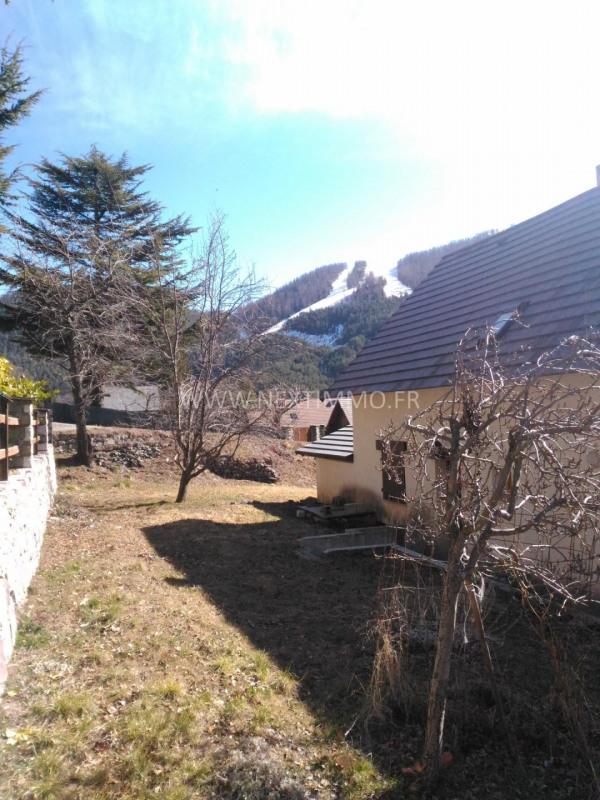 Vendita casa Valdeblore 245000€ - Fotografia 15