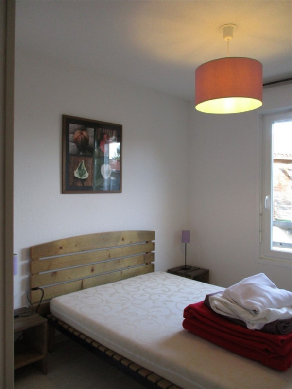 Sale apartment Aureilhan 122 000€ - Picture 3