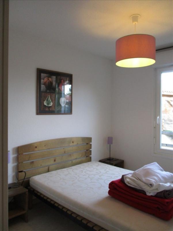 Sale apartment Aureilhan 122000€ - Picture 3