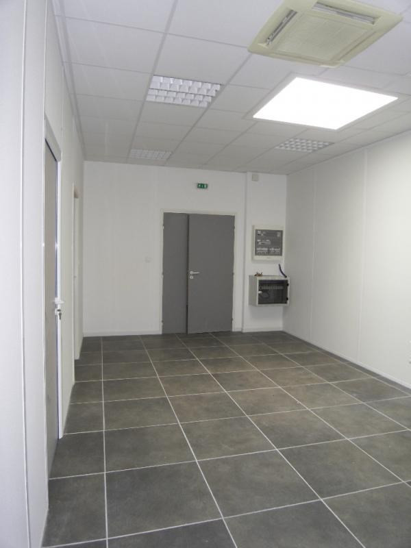 Rental office Bastia 1 800€ HT/HC - Picture 2