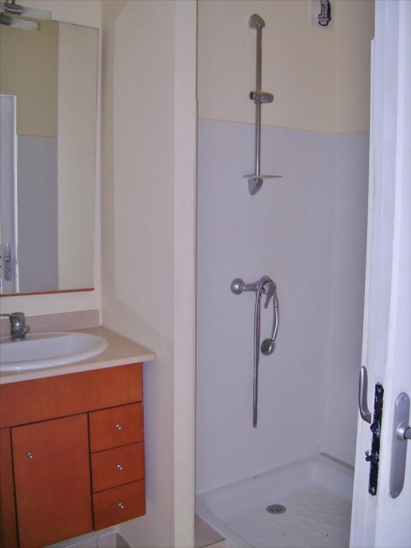 Alquiler  apartamento Sainte clotilde 420€ CC - Fotografía 4