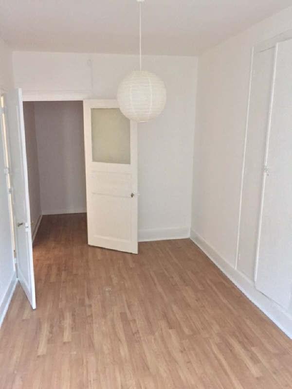 Locação apartamento Voiron 403€ CC - Fotografia 3