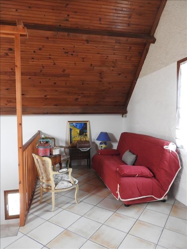 Sale house / villa Village proche chatillon 134000€ - Picture 11