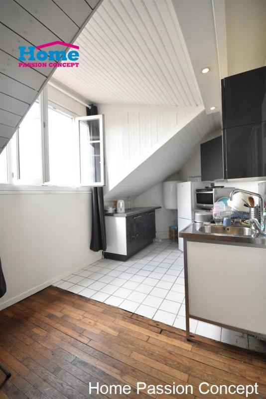 Sale apartment La garenne colombes 165000€ - Picture 6