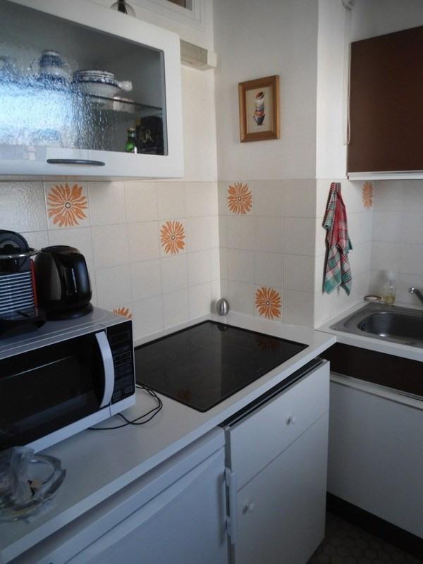 Verkoop  appartement Deauville 129000€ - Foto 4