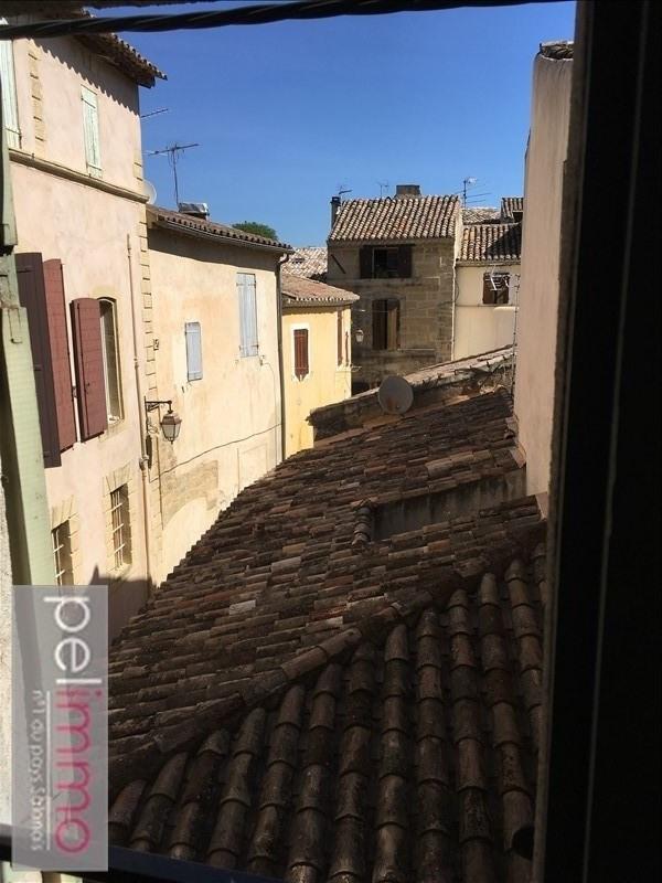 Rental apartment Pelissanne 620€ CC - Picture 8