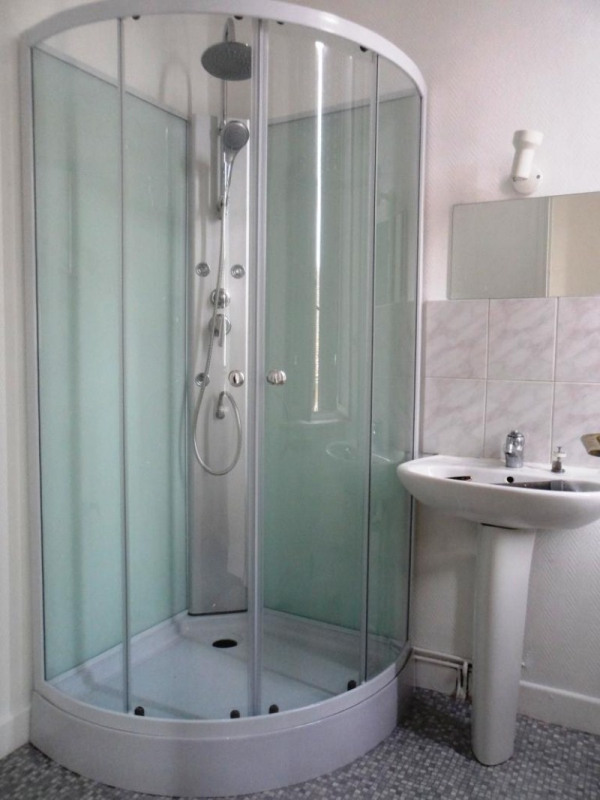 Rental apartment Decize 325€ CC - Picture 4