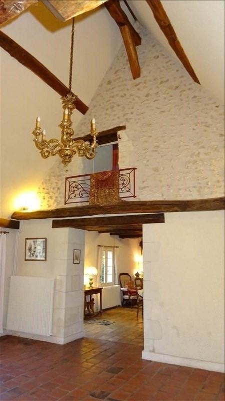 Vente maison / villa St martin le beau 315000€ - Photo 4
