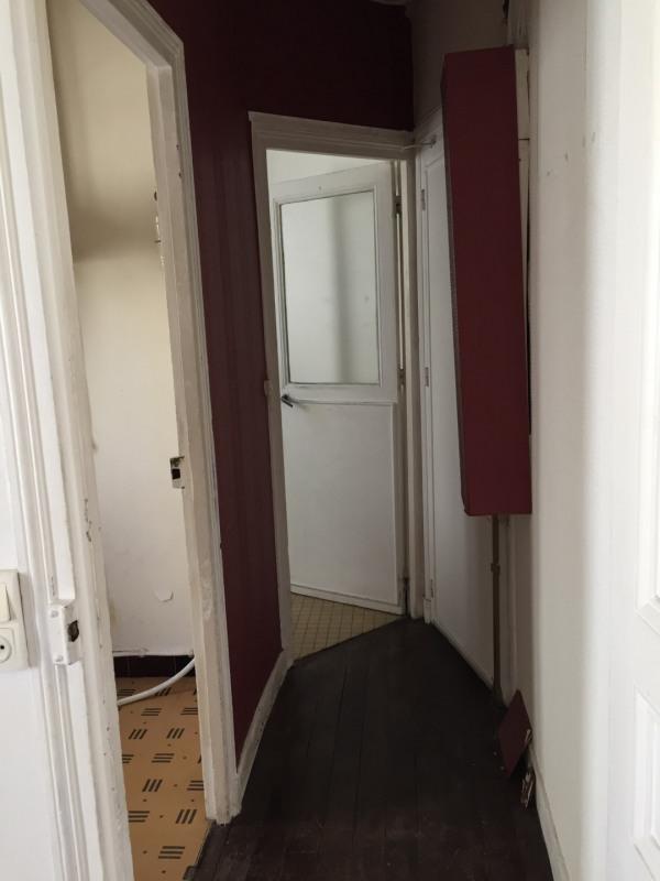 Venta  apartamento Nogent-sur-marne 215000€ - Fotografía 5