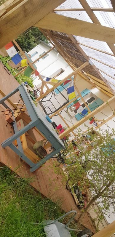 Vente maison / villa Passy-en-valois 143000€ - Photo 2