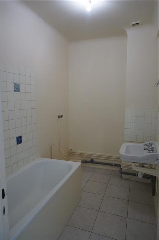 Vente appartement Bagneux 189000€ - Photo 5