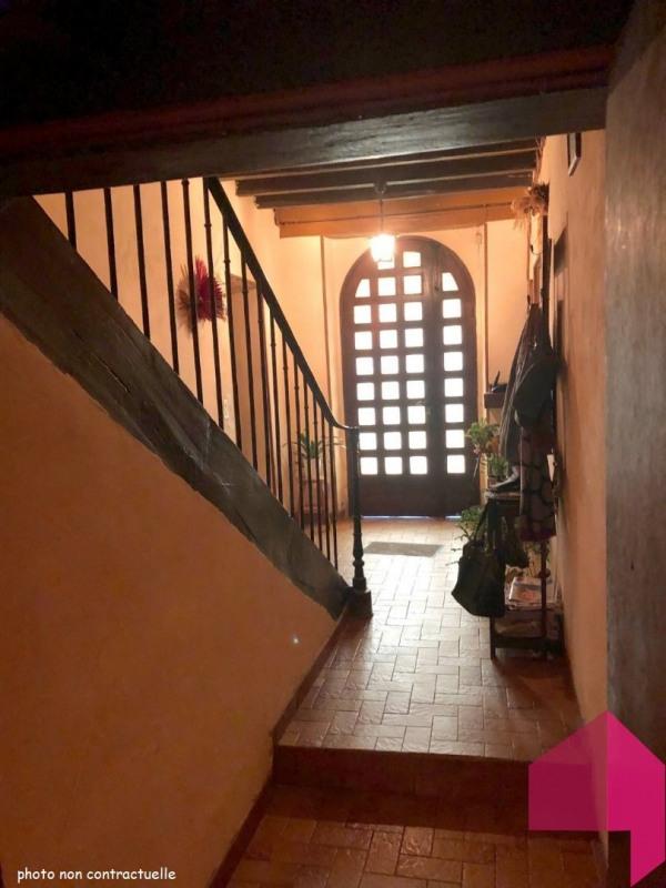 Sale house / villa Saint-sulpice-la-pointe 366000€ - Picture 4