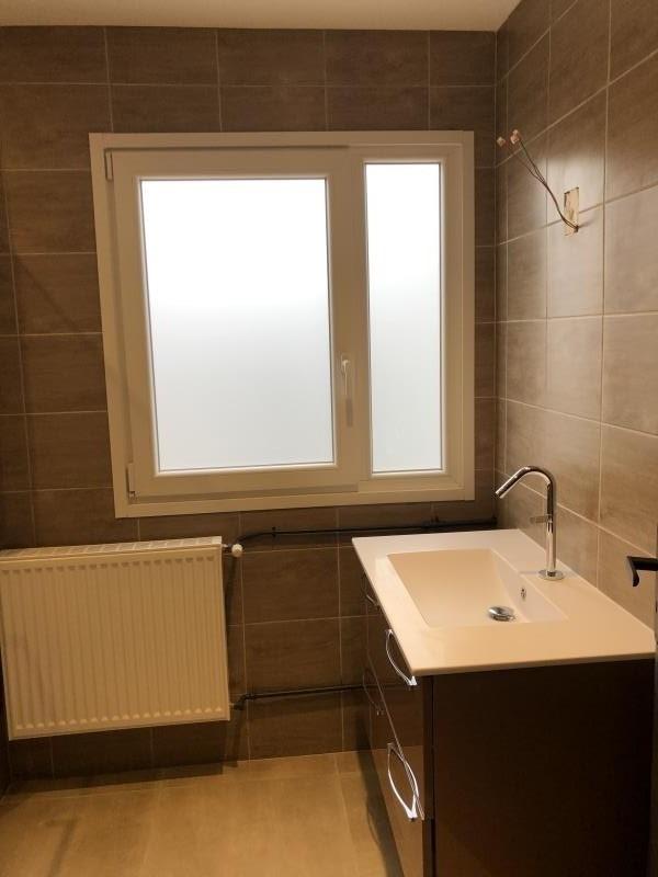 Vente appartement Oyonnax 130000€ - Photo 7