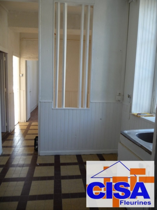 Location appartement Pont ste maxence 530€ CC - Photo 5