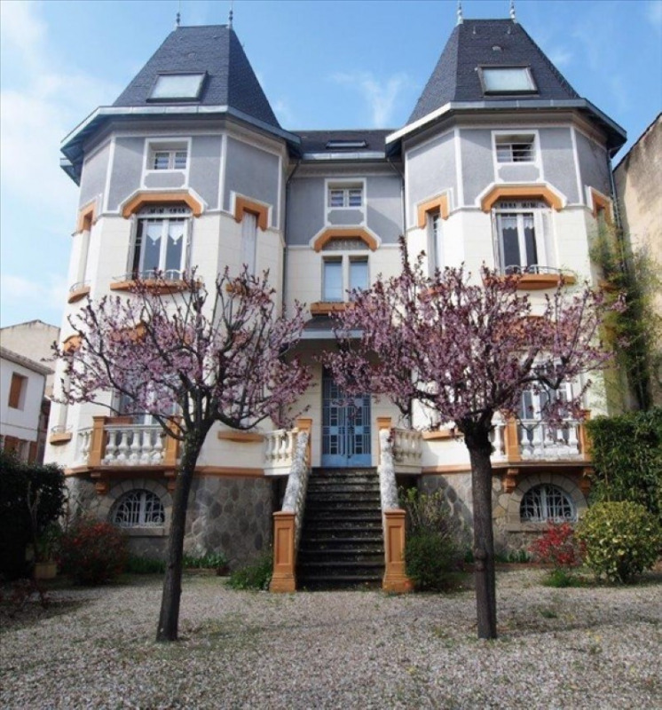 Sale apartment Albi 120000€ - Picture 1