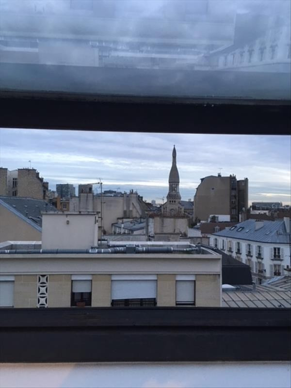 Location appartement Paris 16ème 1355€ CC - Photo 2