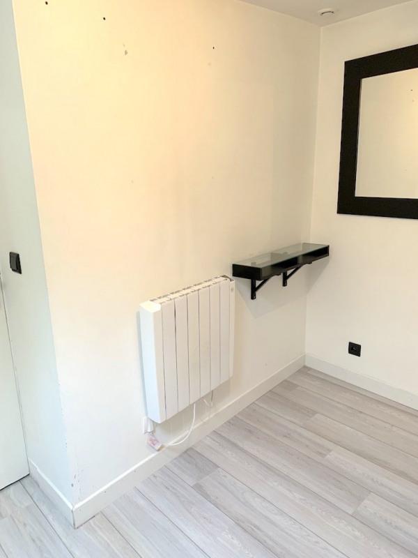 Vendita appartamento Nogent-sur-marne 160000€ - Fotografia 12