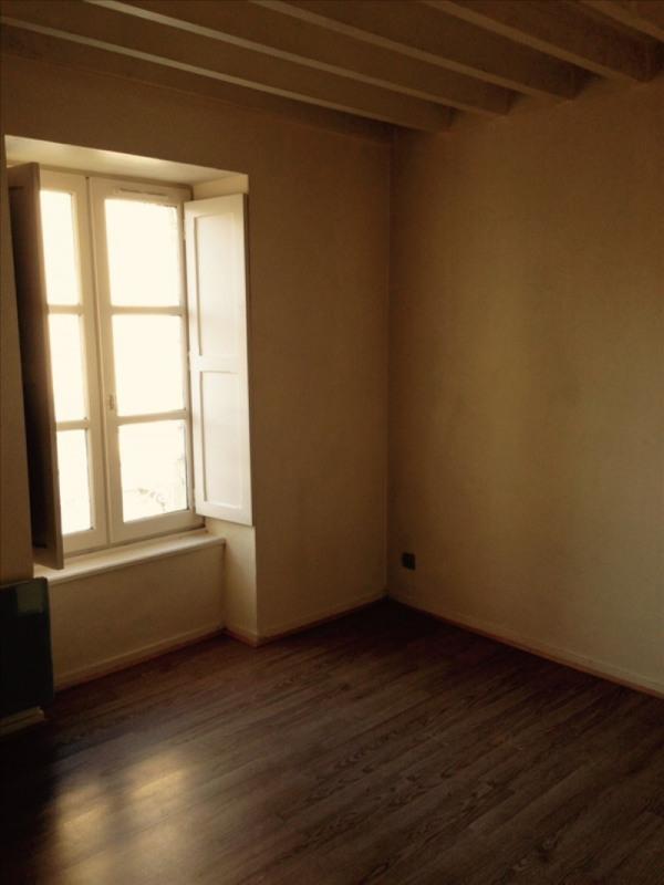 Rental apartment Caen 495€ CC - Picture 3