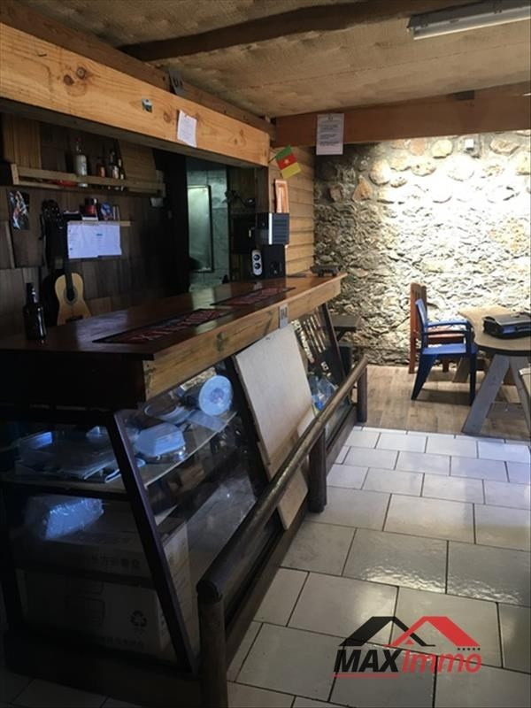 Vente fonds de commerce boutique La saline 66 000€ - Photo 1