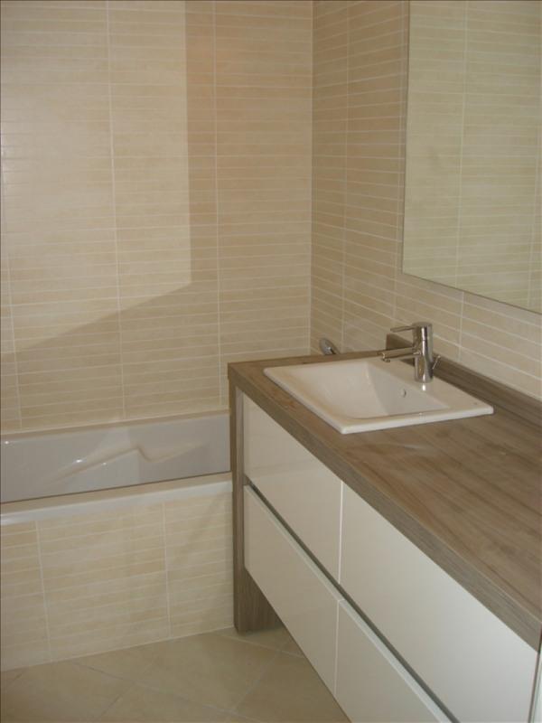 Rental apartment Divonne les bains 1208€ CC - Picture 4